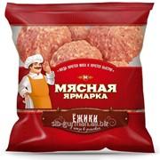 "Котлеты ""Ёжики"", ТМ Мясная ярмарка фото"