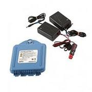 """Аккумуляторы + З.У.(220В+12В """"прикуриватель"""") для локатора Radiodetection. фото"""