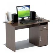 Компьютерный стол СПМ-03В Бойд фото