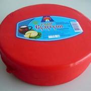Сыр «Сулугуни Европейский» 45% в пленке ТУ 9225-005-47157329-2002 фото