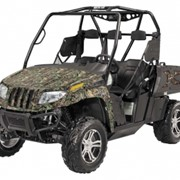 Квадроциклы Arctic Cat PROWLER 700 HDX PS (2012) фото