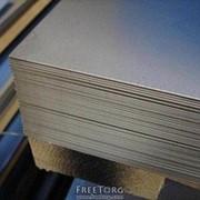 Лист нержавеющий кислотостойкий AISI 316/316L фото