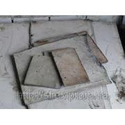 Молибденовый лист МЧ, фольга фото
