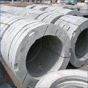 Изделия бетонные сборные фото