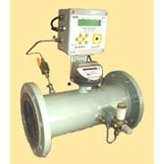 Измерительный комплекс учета расхода газа СГ-ЭКВз-Т1-100/1,6 фото