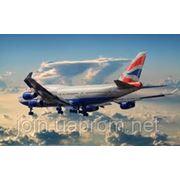 Перелет на Карибы с авиакомпанией British Airways - (Барбадос, Канкун, Пунта Кана)