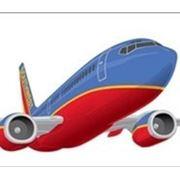 """Бронирование и продажа авиабилетов """"low cost"""""""