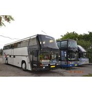 Билеты на автобус в Крым из Донецка на летний сезон