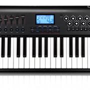 Midi-клавиатура M-audio Axiom 49 MK2 цена 5500 гривен фото
