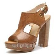 Туфли женские Jeleni 502-36-2 фото