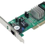 Сетевой адаптер Acorp L-1000S фото