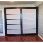 Шкаф-купе для дома и офиса фото