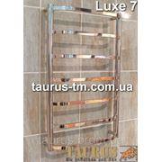 Купить недорого полотенцесушитель Luxe 7 /450 мм. фото