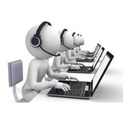 Call-центр Oktell в аренду на 40 рабочих мест