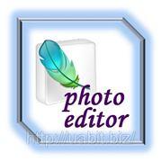 Индивидуальная обработка фотографий для сайта