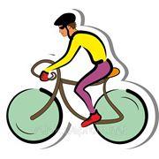 Тернопільський велокур'єр