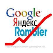 Продвижение сайта в ТОП 10 Google и Yandex фото