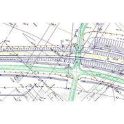 Проектирование железнодорожных линий