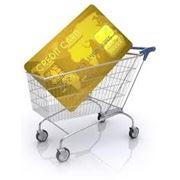 Интернет магазин «Оптимум» фото