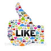 Продвижение в социальных сетях фото