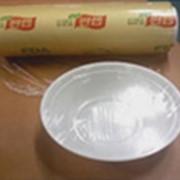 Стрейч пищевой ПВХ фото
