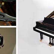Музыкальный инструмент Brodmann фото
