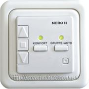 Диммер 300Вт с лицевой панелью для управления лампами накаливания Nero II 8421-50-300 фото