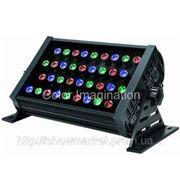 Светодиодный LED прожектор Color Imagination W-010F фото