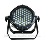 Светодиодный прожектор PAR Color Imagination SI-036A/B фото