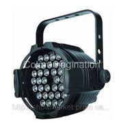 Светодиодный LED прожектор Color Imagination SI-028F фото