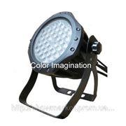 Светодиодный LED прожектор Color Imagination SI-027B фото