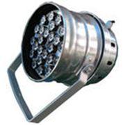 Светодиодный прожектор BIG BM-018A (LED par can 64) фото