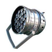 Светодиодный прожектор BIG BM-018A (LED par can 64) 3w фото