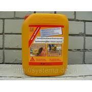 Добавка для бетона с противоморозным действием Sika® Antifreeze Симферополь Крым фото