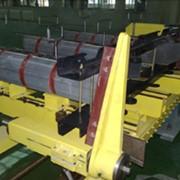 Стол для сборки магнитопроводов трансформаторов модель НТ1 Min/Max фото