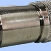 Разъем для кабеля 8D-FB фото