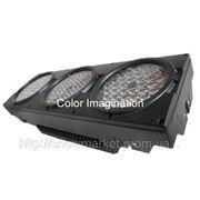 Светодиодная LED панель Color Imagination SI-057 фото