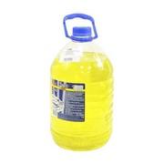 Золушка 5 л Лимон (ПЭТ бутылка) средство для мытья посуды (4шт/уп) фото