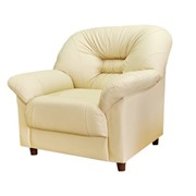 Офисный диван Честер (кресло) фото