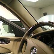 Восстановление салона автомобиля фото