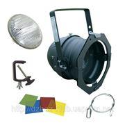 Светильник PAR (лампа в комплекте) фото