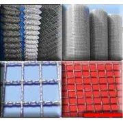 Сетка металлическая сварнаяармопоясрабица.Армировка бетонных конструкций. фото