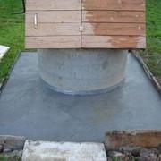 Пропитка для свежеуложенного бетона «Монолит 20М–а». фото