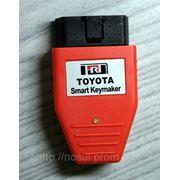 OBD Toyota Reseter Super key programmer программатор ключей keymaker. Создатель ключей (поддерж. TOYOTA LEXUS) фото
