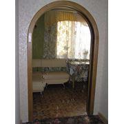 Деревянные арки и порталы Крым купить заказать установить фото