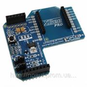 Плата Arduino XBee Shield для подключения радиомодуля XBee Сам радиомодуль Xbee продается отдельно Shield XBe фото