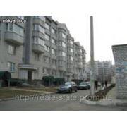 Продам квартиру в цоколе пгт. Немишаево нежилой фонд под чистовую. фото