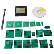 Xprog-M programmer V 5.3 + адаптеры с USB dongle