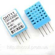 DHT11 Arduino датчик цифровой температура + влажность Нано Уно фото