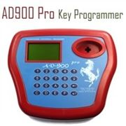 AD900 key pro - профессиональный прибор для транспондеров фото